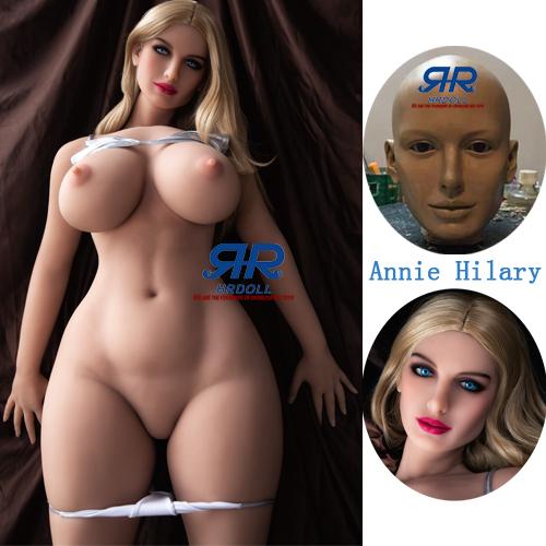HRDOLL 164cm Annie Hilary